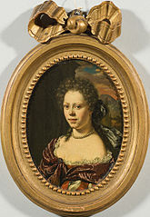 Brigitta Catharina Backer (1670-1751)