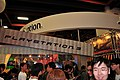 SCET booth, Taipei Game Show 20090213a.jpg