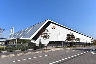 SCMaglev and Railway Park Railway museum in Nagoya, Japan