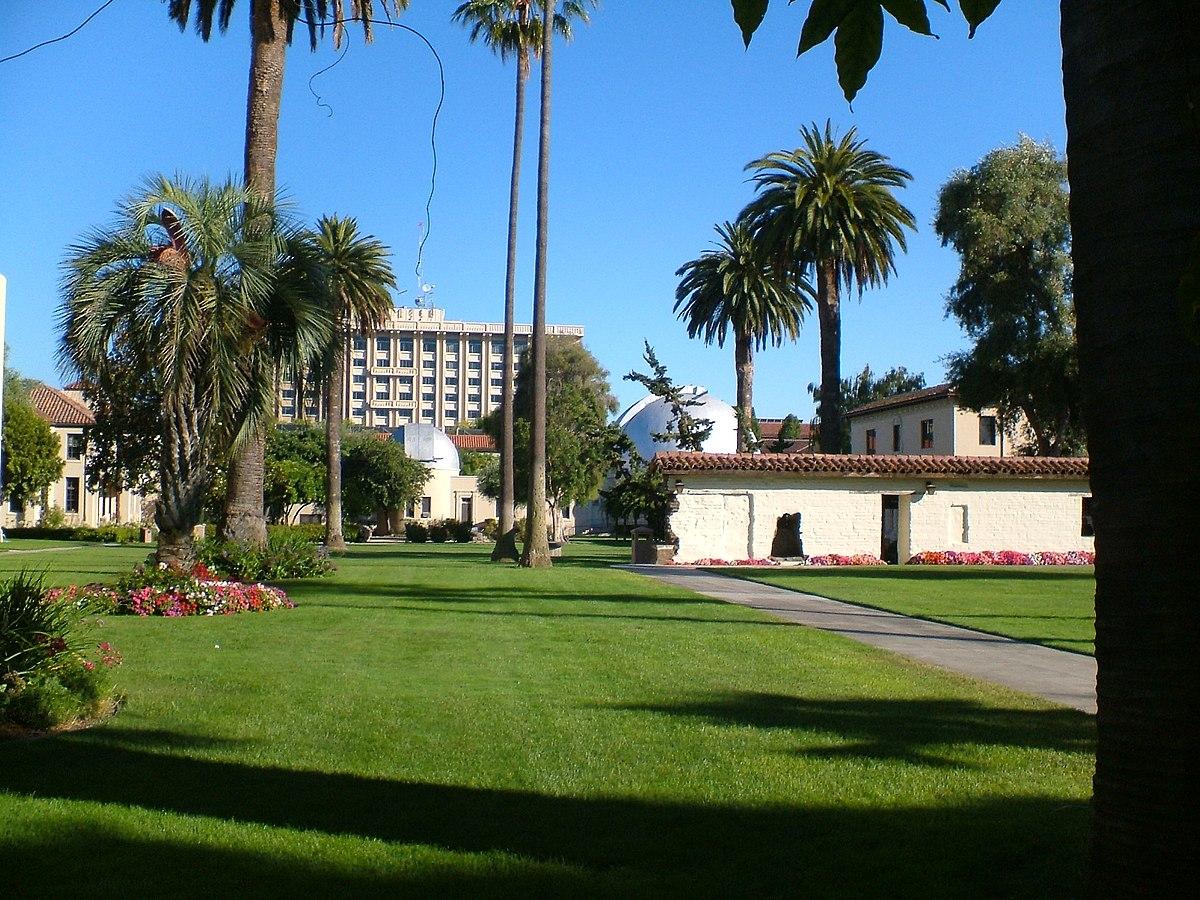 Nvidia Santa Clara Conference Rooms