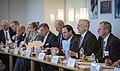 SD attends Joint Associations Meeting (33860804862).jpg