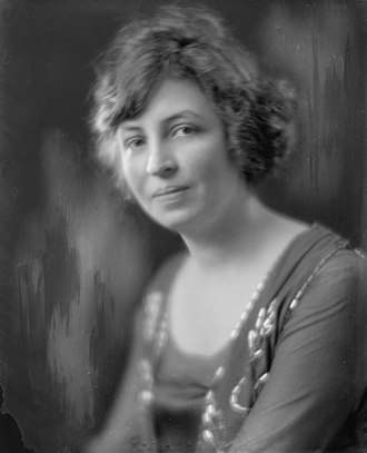 Morris Sheppard - Lucile Sanderson, c. 1925