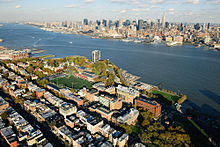 Stevens Institute Of Technology Wikipedia
