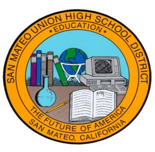 School district in San Mateo, California, United States