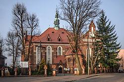 SM Syców kościół Piotra i Pawła (2) ID 596432