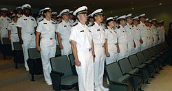 STA 21 Graduation, U.S. Navy · DN-SD-06-10072.JPG