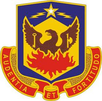 54th Engineer Battalion (United States) - Image: STB173Airborne Brigade DUI