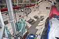 STS-135 crew inspects shuttle Atlantis' payload bay.jpg