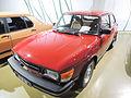 Saab 99 Museum.JPG