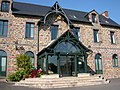 Saint-Coulomb mairie.JPG