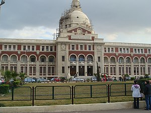 Saint-Marc Alexandria
