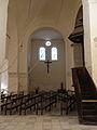 Saint-Outrille (18) Collégiale Saint-Austrégésile 14.JPG