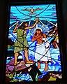 Saint Peter Apostol Church, Almoloya de Alquisiras, Mexico state, Mexico 05.jpg