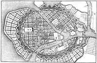 Saint Peterburg master plan 1717 by Leblond.jpg