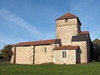 Saint Quentin-sur-Charente - Eglise.JPG