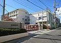 Sakai City Otori elementary school.jpg