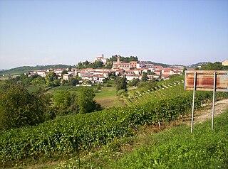 Sala Monferrato Comune in Piedmont, Italy