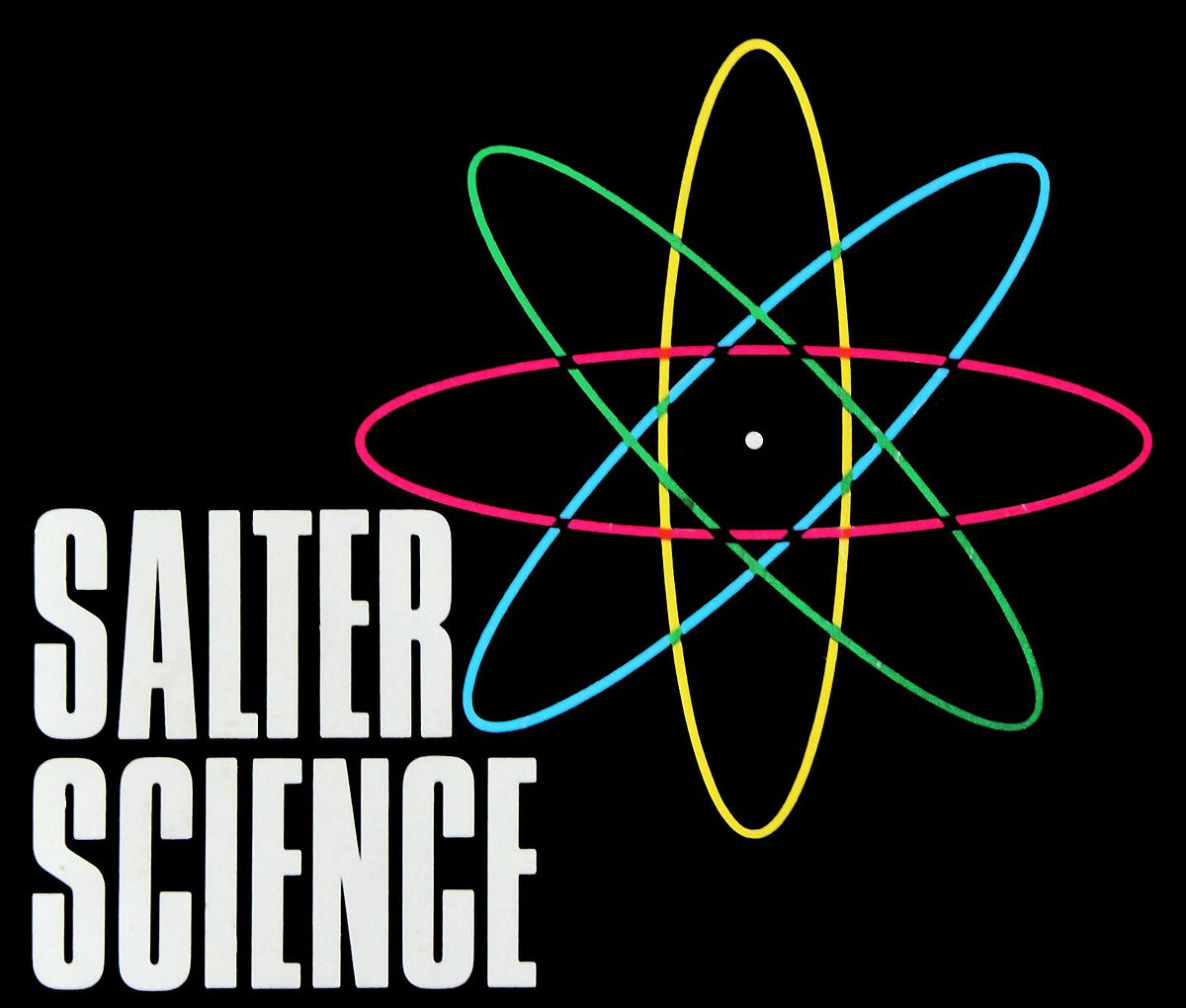 Salter Science