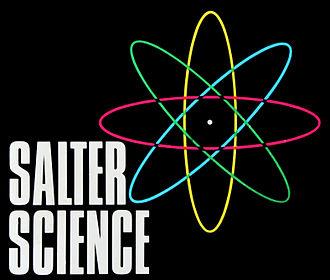 Salter Science - Logo of chemistry set manufacturer Salter Science