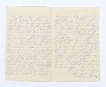 Samhälls- och rättsvetenskap.Tackskrifvelser från nödlidande i Weimar - Hallwylska museet - 105241.tif