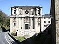 Samos....ya falta poco para Santiago - panoramio.jpg