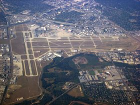 Image illustrative de l'article Aéroport international de San Antonio