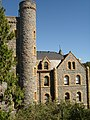 San Aselmo, CA USA - San Francisco Theological Seminary - panoramio (13).jpg