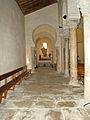San Cebrián de Mazote iglesia mozarabe nave evangelio ni.jpg