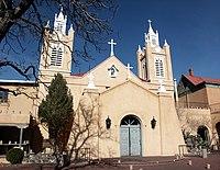 San Felipe de Neri Church Albuquerque.jpg