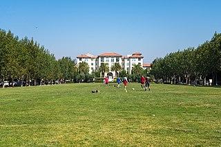 North San Jose Innovation District Neighborhood of San Jose in Santa Clara, California, United States