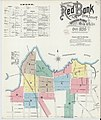 Sanborn Fire Insurance Map from Red Bank, Monmouth County, New Jersey. LOC sanborn05610 002-1.jpg