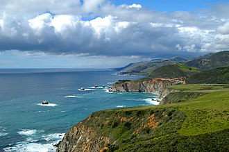 Monterey Bay National Marine Sanctuary - Image: Sanc 0815 Flickr NOAA Photo Library