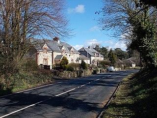 Sandford, Isle of Wight village in the Isle of Wight, United Kingdom
