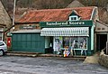 Sandsend Stores and Post Office - geograph.org.uk - 804309.jpg
