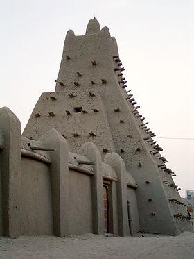 التاريخ الإسلامي جامع سنكوري