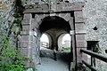 Sankt Georgen am Längsee Burg Hochosterwitz 04 Engeltor 22042007 196.jpg