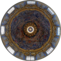 Sant'Agnese in Agone (Rome) - Dome.png