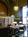 Santa Barbara Courthouse Law Library.JPG