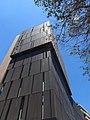 Santiago, edificio en Alonso de Cordova (12865999254).jpg