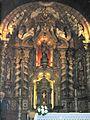 Santuario de loyola. Altar Mayor 8.JPG