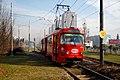 Sarajevo Tram-248 Line-3 2011-12-09.jpg