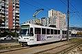 Sarajevo Tram-510 Line-3 2011-10-16 (3).jpg