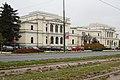 Sarajevo Tram-Line Muzeji 2011-10-28 (5).jpg