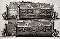 Sarcophagus (Sarg Georg Wilhelm)@Residenzmuseum Celle20160708 02.jpg