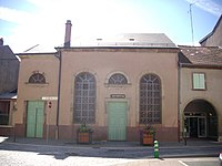 Sarrebourg - synagogue.JPG