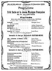 Henri Sauguet Wikipedia La Enciclopedia Libre