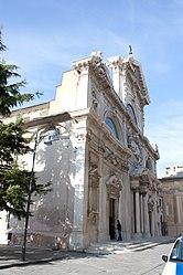 Savona Cathedral facade 2010 2.jpg