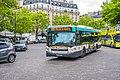 Scania Omnicity 9307 RATP, ligne 63, Paris.jpg