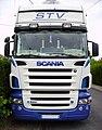 Scania R580 V8 - front (5816900898).jpg
