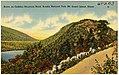 Scene on Cadillac Mountain Road, Acadia National Park, Mt. Desert Island, Me (68203).jpg